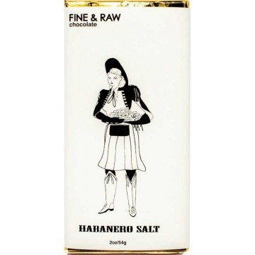 Cowgirl Collection Habanero Salt